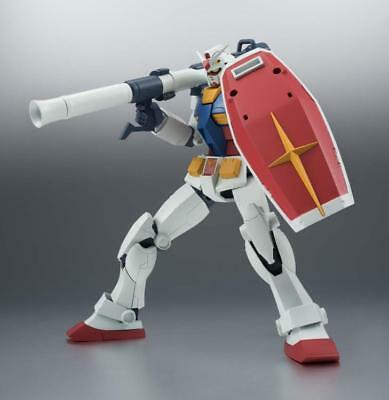 Gundam Robot Spirits RX-78-2 Gundam (ver. A.N.I.M.E) IN STOCK AUTHENTIC