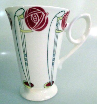 Tasse Rose  Macintosh