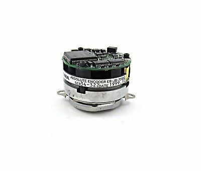 Okuma Absolute Encoder Er-Jb-7200D  Ser. 34-322. Tested. Warranty