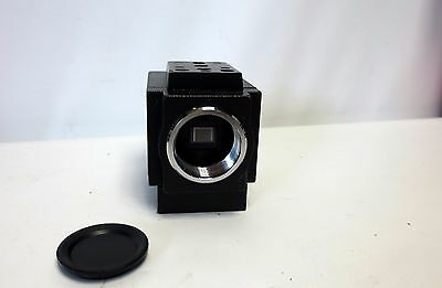 Ab Electronic Shutter  2801-Yd Machine Vision Camera. Used
