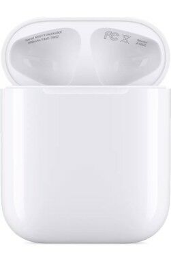 Apple AirPods Charging/Charger Case Cube ONLY Replacement OEM Genuine AirPod