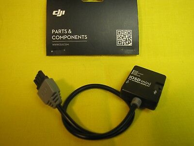 DJI iOSD mini On Screen Display for NAZA Phantom2 MultiRotor >BuyNOW~Get-FAST #Y