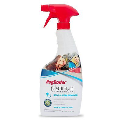 Rug Doctor Platinum Spot and Stain Remover, 24 -Ounce