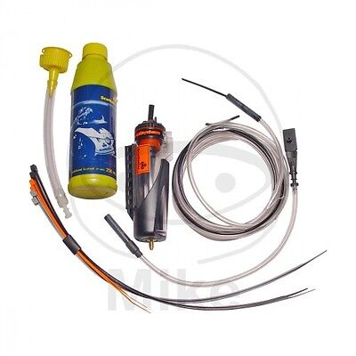 Scottoiler V System Chain Lube Motorcycle Ktm Specific Kit Lc8 Rc8 (690,lc4)