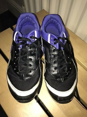 Nike Air Max BW Classic Trainers - UK5.5 - Persian Violet