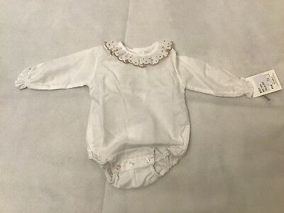 Baby Llacer Shirt 0m New