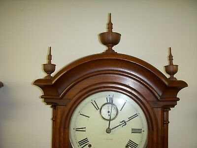 Fashion Clock Finials