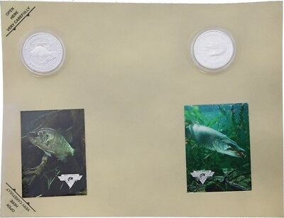 Collectible Coins Crappie       F1562S