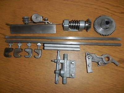 Extra Parts for 1250