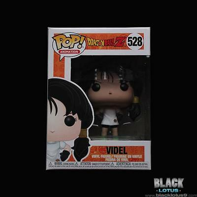 Funko Pop! Videl Dragon Ball Z DBZ Anime Pop IN STOCK 528