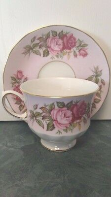 Queen Anne Bone China Made in England A Product of Ridgway Potteries