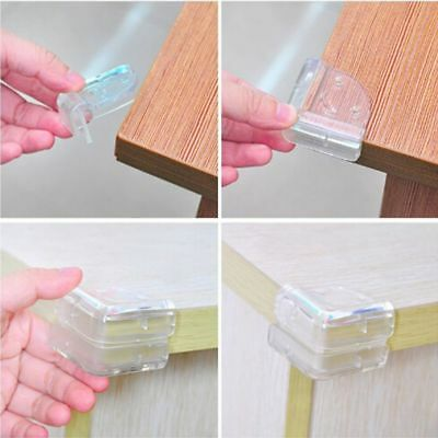 Silicone Cover Table Protector Edge Corner Guards Baby Care Healthy Safety