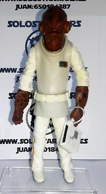 Star Wars Admiral AckbarReturn Of The Jedi The Vintage Collection 2010