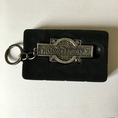 Porte-clefs Officiel Game of Thrones - The Noble Collection