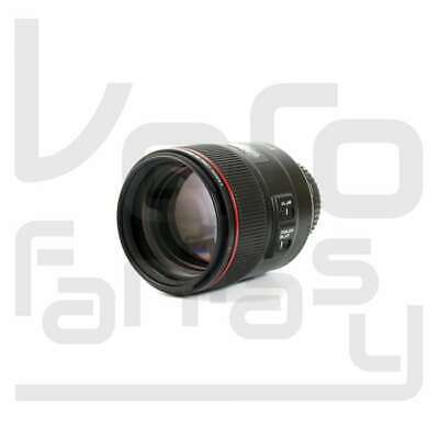 NEW Canon EF 85mm f/1.4L IS USM Lens