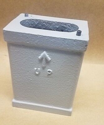 """Riser Block Only Part for Height attachment for Delta 14"""" Bandsaw Delta 894"""