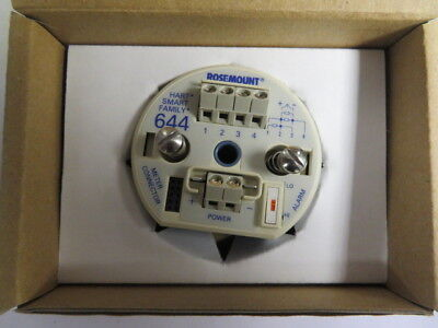 Digital Display Model 644 Rosemount 3031-622-7//AA *Used*