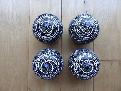 Aero Sonic bowls size 1 heavy date stamped 26