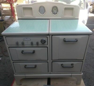 Stoves Home Amp Hearth Antiques Picclick