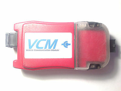 ORIGINAL OEM FORD VCM DIAGNOSTIC INTERFACE Rotunda Scan tool Scanner no cables