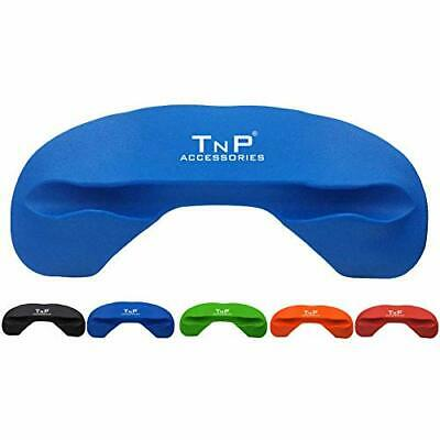 TnP Barbell Pad Cover Olympic Standard Bar Pull Up Squat Weight Back Support pad