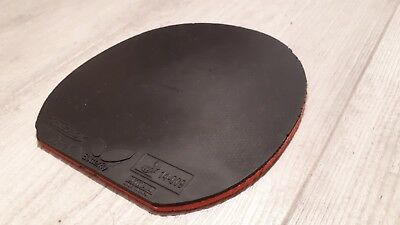 BUTTERFLY TENERGY 05-FX 2.1mm - BLACK - TABLE TENNIS RUBBER