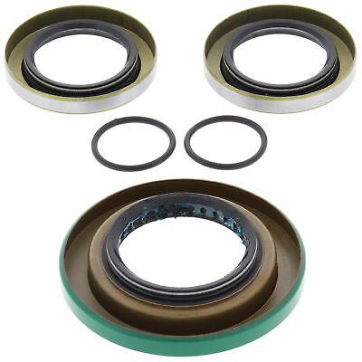 Quadboss Rear Differential Seal for Can-Am Outlander 650 XT 4x4 2006-2010