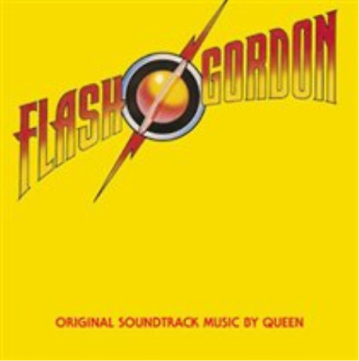 Queen-Flash Gordon (UK IMPORT) CD NEW