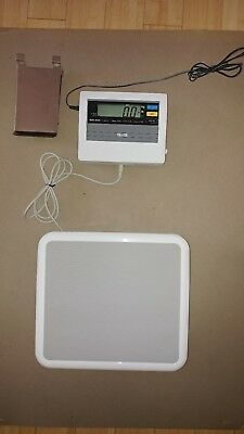 TANITA BWB-800A Digital Scale w/ Power Supply  440 LB