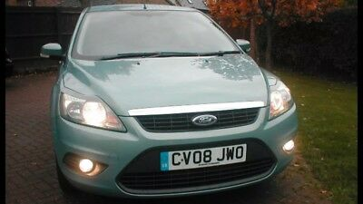 Ford Focus 1.6 Zetec - Face lift - Exceptional example - Drives amazing - FSH 👀