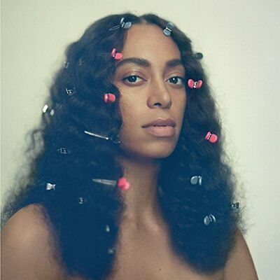 Solange-Seat At The Table (Us Import) Cd New