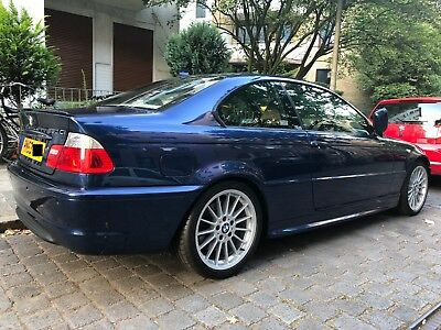 2004 BMW E46 330Ci M-SPORT Coupe 231 Bhp - FSH - Immaculate condition
