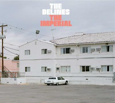 DELINES The Imperial CD NUOVO