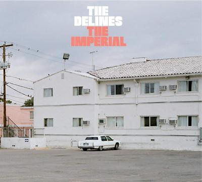"""DELINES The Imperial LP+7"""" NUOVO Limited Edition"""