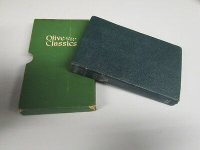 Acceptable - David Copperfield (The Olive Classics) - Charles Dickens 0001-01-03