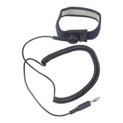 Spa Wrist Strap Belt Fit for Ion Ionic Foot Bath Cell Detox Machine Band 15-20cm