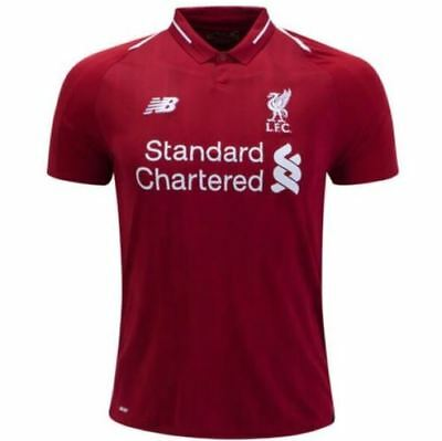 Liverpool Football Shirt 2018/2019