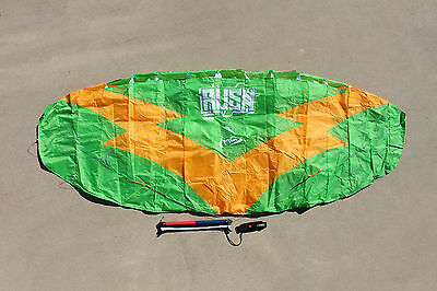HQ Power Kites 3m Kitesurf Trainer Kite
