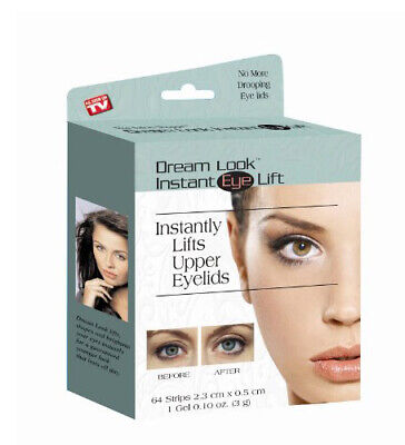 Dream Look Instant Eye Lift for Droopy, Saggying, or Hooded Eyelids