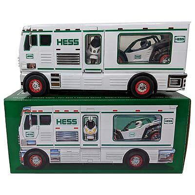 Brand New - HESS TRUCK 2018       !!! Lowest Price !!!