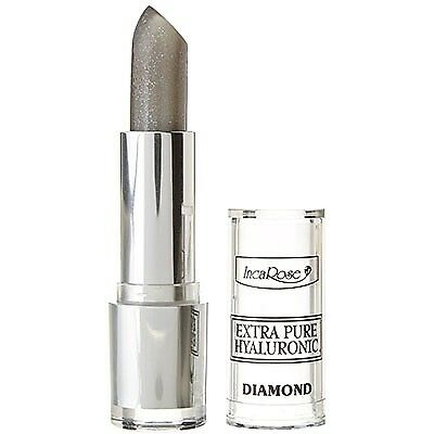 INCA ROSE Black Diamond Extra Pure Hyaluronic Stick Lèvres - 4ml