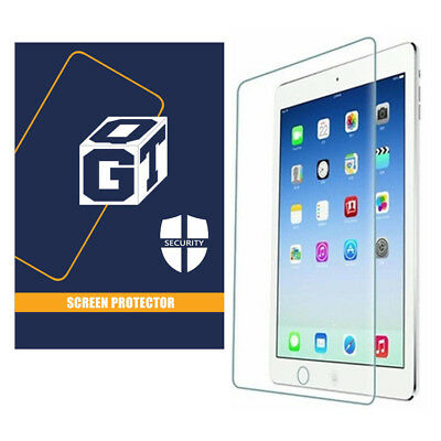 Clear Tempered Glass Screen Protector Guard Shield Saver Cover For iPad Mini 4