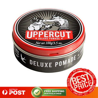 UPPERCUT DELUXE DELUXE POMADE 100g FREE  SHIPPING HN