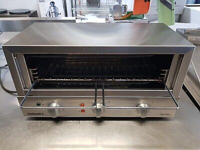 Roband Grill Toaster