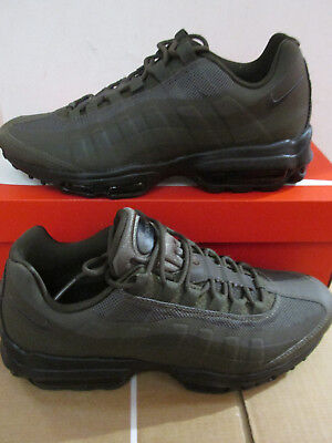 big sale c6351 b597b NIKE Air Max 95 Ultra Essential Mens Running Trainers 857910 301 CLEARANCE
