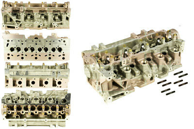 Renault 1.5 DCI K9K New Bare Cylinder Head