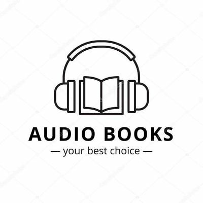 Any 1  Audiobook of Your Choice Mp3 Download (Please read the item description)