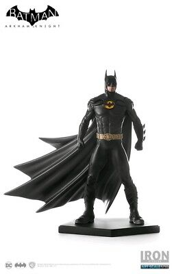 Batman: Arkham Knight - Batman 89 DLC Series 1:10 Statue