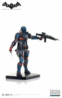 Batman: Arkham Knight - Deathstroke 1:10 Scale Statue