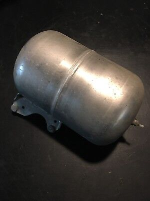MERCEDES BENZ S CLASS W221 S320 Air Suspension Reservoir Tank
